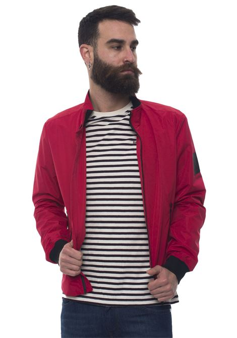 DASTER Bomber jacket Refrigue | -276790253 | DASTER-R58468YEU1M11124