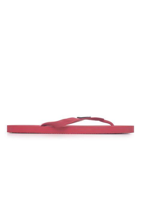 Rubber flip-flops Refrigue | 20000008 | INFRADITO MAN-R20005RUU1M006