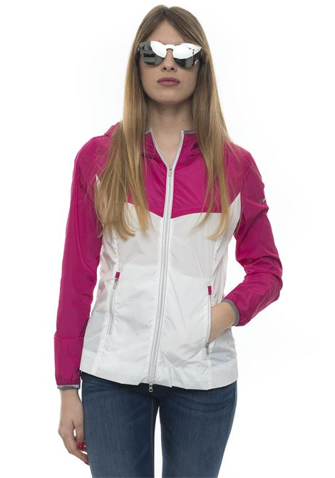 NYHA windbreaker jacket Refrigue | -276790253 | NYHA-R57602AEU1W11132