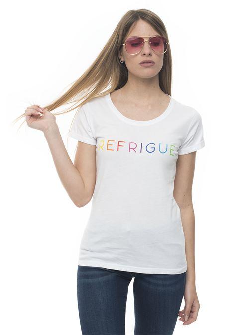 T-shirt Refrigue | 8 | T-SHIRT-R45066SJU1W092