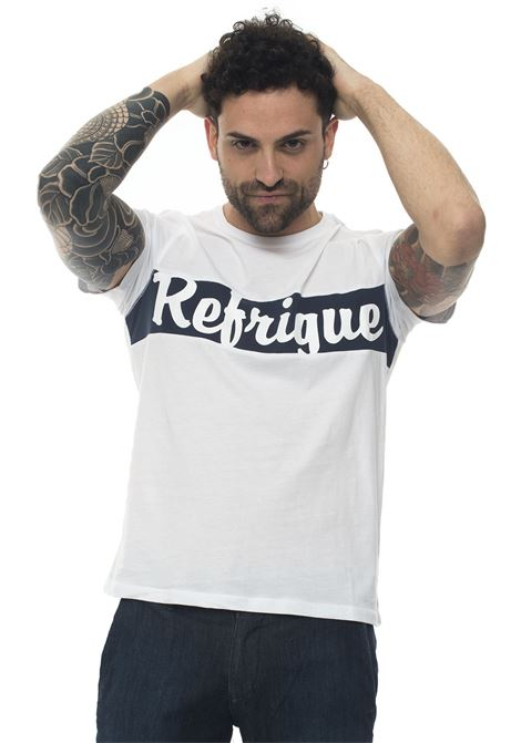 T-shirt Refrigue | 8 | T-SHIRT-R45084SJU1M11111