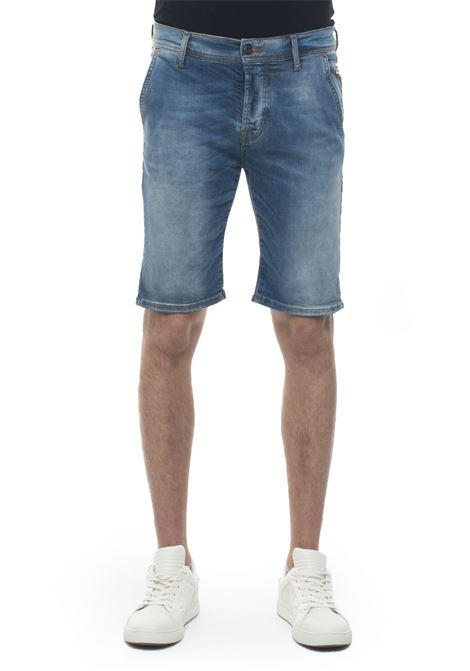 Bermuda jeans BERMUDA ELIAS Roy Rogers | 5 | BERMUDA ELIAS-DENIMNOCAINE