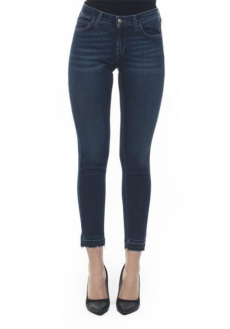 Jeans 5 tasche  CATE Roy Rogers | 24 | CATE-DENIM SUPER STRETCHFRICK