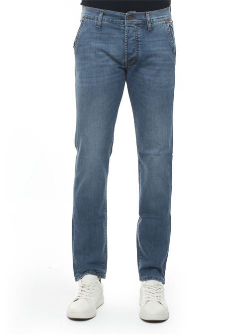 ELIAS Jeans denim cut chino Roy Rogers | 24 | ELIAS-DENIM ELASTZEUS