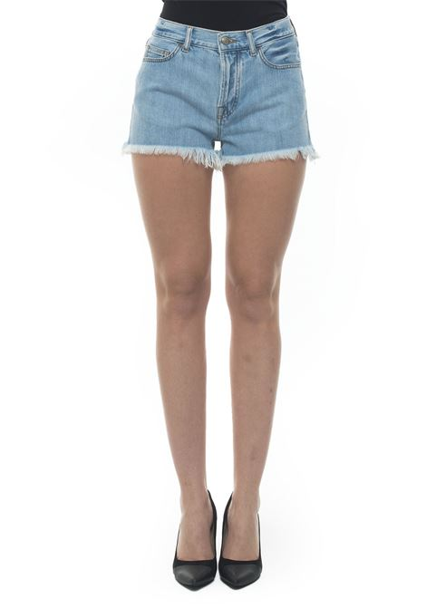 SHORT INES-ANNAEL Denim shorts Roy Rogers | 30 | SHORT INES-DENIMANNAEL