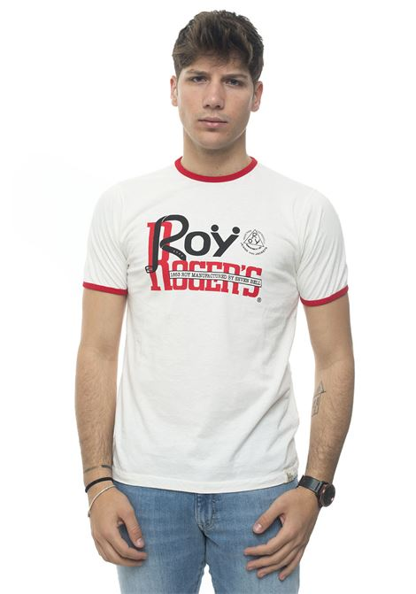 T-shirt Roy Rogers | 8 | TSHIRT JERSEY-ROY VINTAGE 3063