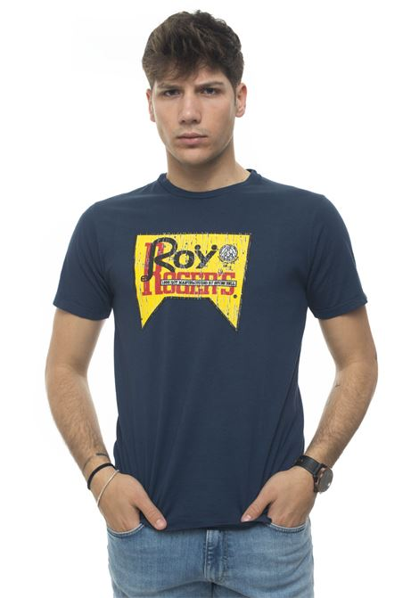 T-shirt TSHIRT-SSW ROY Roy Rogers | 8 | TSHIRT JERSEY-SSW ROY001