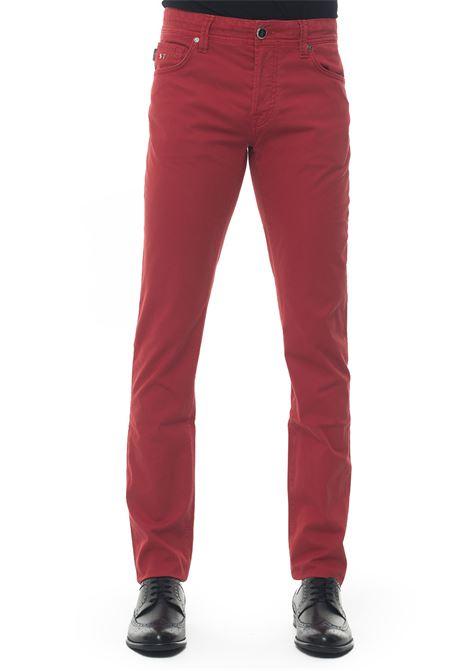 Pantalone 5 tasche Tramarossa | 9 | LEONARDO-G0600156
