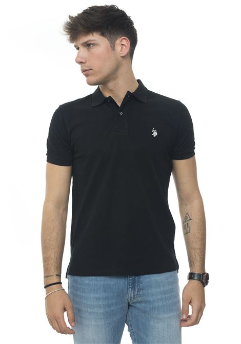 Polo in cotone piquet US Polo Assn | 2 | 51244-41029199