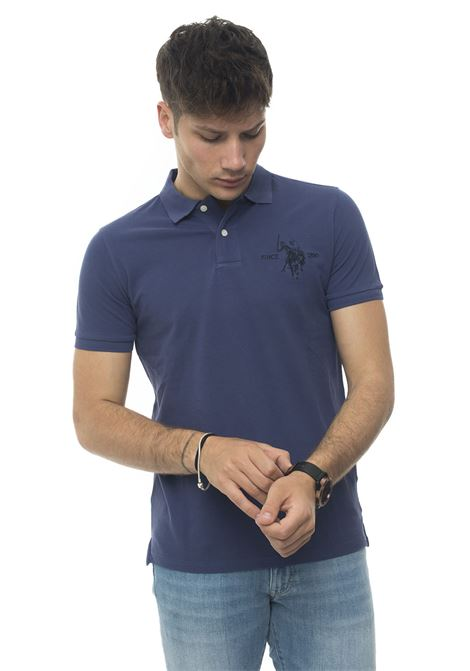 Polo mezza manica US Polo Assn | 2 | 51246-41029178