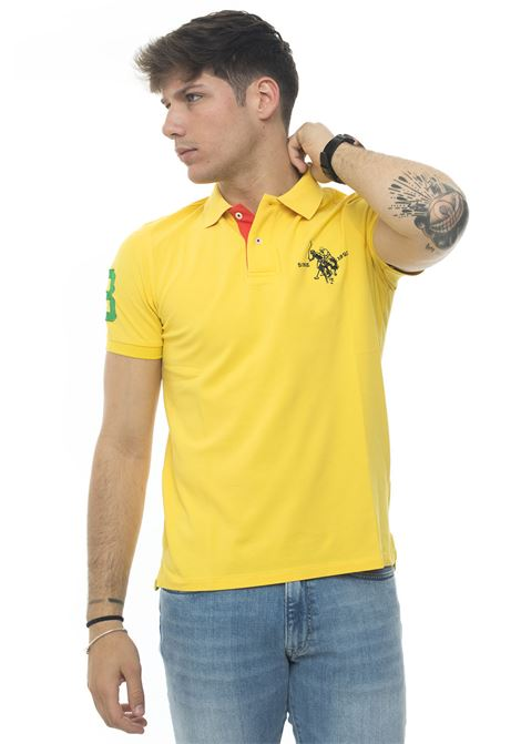 Short sleeve polo shirt US Polo Assn | 2 | 51267-50336111