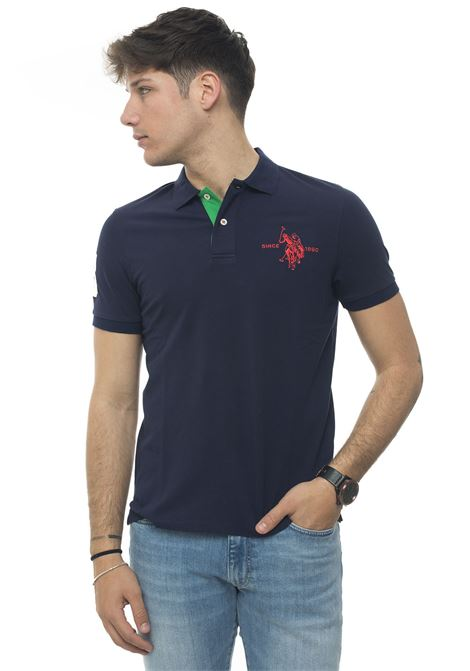 Short sleeve polo shirt US Polo Assn | 2 | 51267-50336177