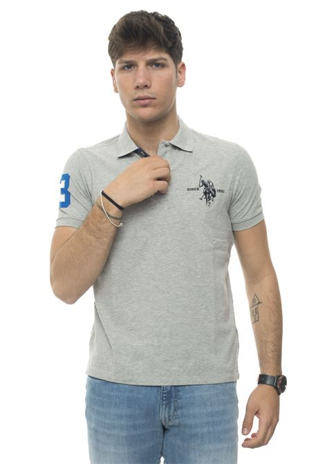 Short sleeve polo shirt US Polo Assn | 2 | 51267-50336188