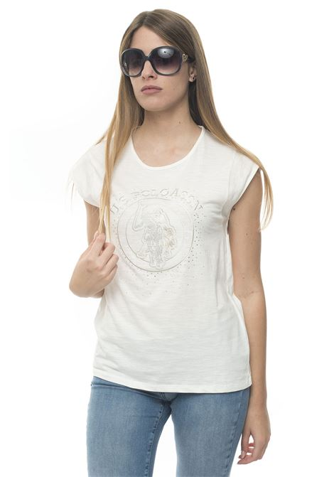 T-shirt girocollo US Polo Assn | 8 | 51358-50782101