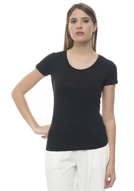 Round-necked T-shirt US Polo Assn | 8 | 51362-51520199