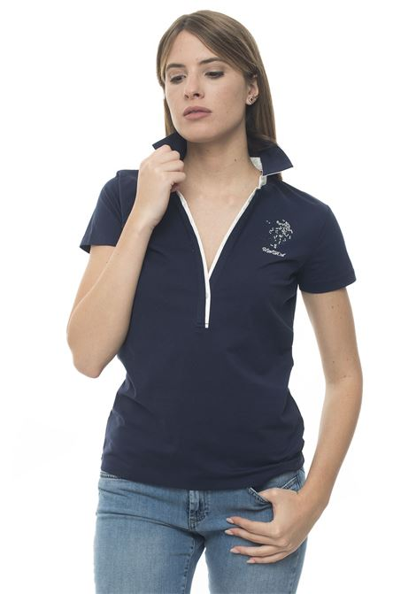 Short sleeve polo shirt US Polo Assn | 2 | 51376-51256179