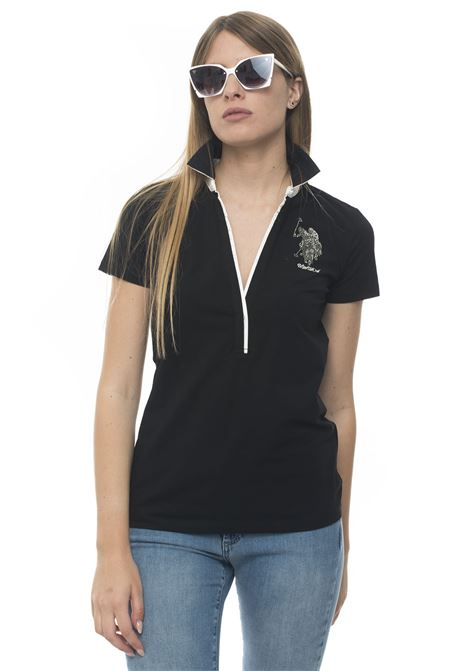 Short sleeve polo shirt US Polo Assn | 2 | 51376-51256199
