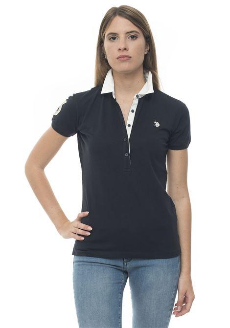 Short sleeve polo shirt US Polo Assn | 2 | 51377-51256179