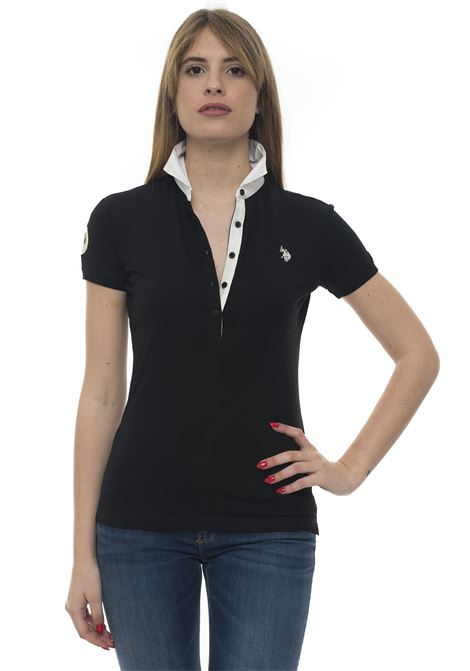 Short sleeve polo shirt US Polo Assn | 2 | 51377-51256199