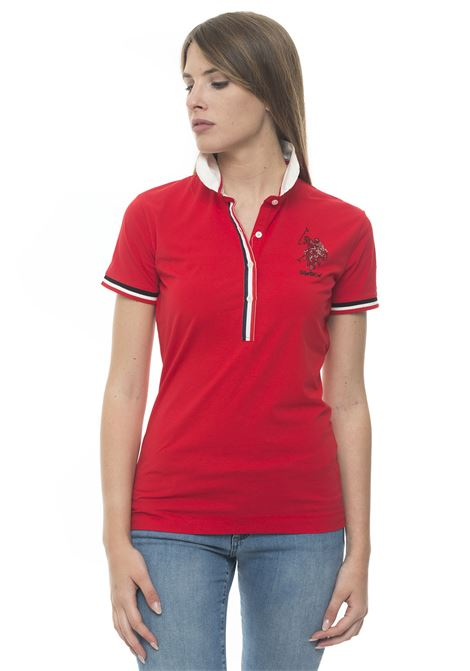 Polo vintage mezza manica US Polo Assn | 2 | 51380-51256151