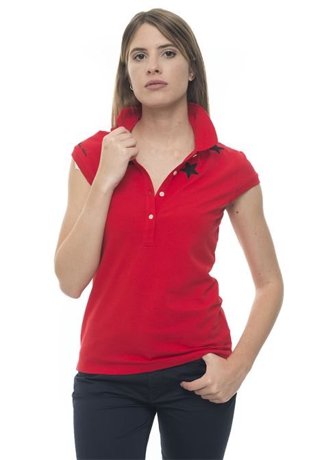 Polo shirt in cotton piquet US Polo Assn | 2 | 51396-48439151