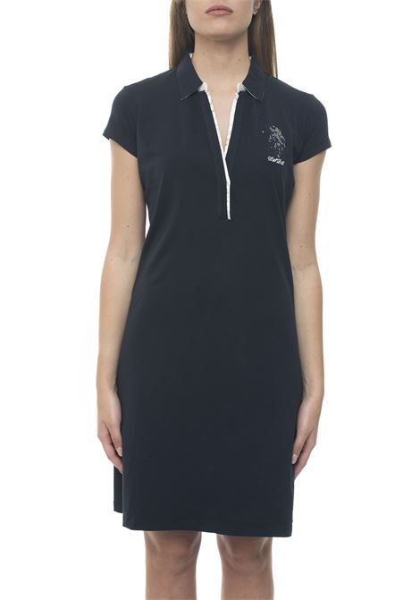 Jersey dress US Polo Assn | 130000002 | 51402-47041179