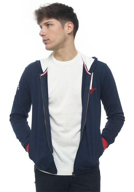 Sweatshirt with hood US Polo Assn | 20000055 | 51427-52466179