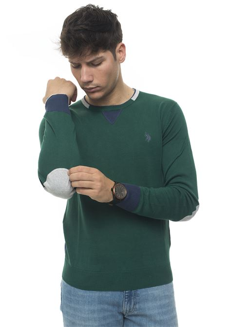 Round-necked pullover US Polo Assn | 7 | 51435-51727547