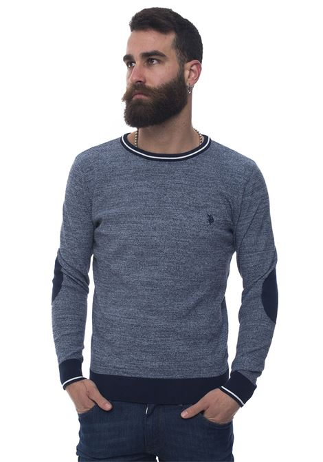 Round-neck pullover US Polo Assn | 7 | 51440-52471179