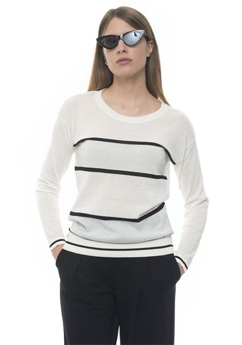 Round-necked pullover US Polo Assn | 7 | 51513-52455101