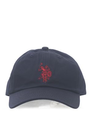 Cappello con visiera US Polo Assn | 5032318 | 51958-45280177