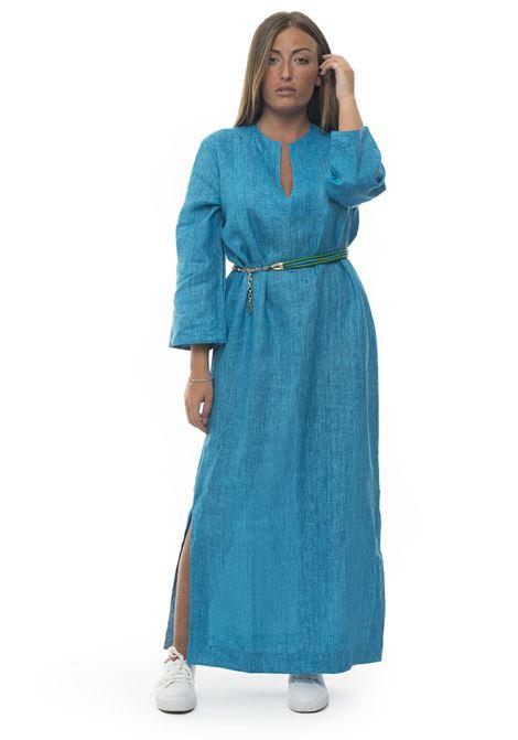 Camicia da donna lunga CAFTANO Vincenzo De Lauziers | 20000010 | CAFTANO-CA082214