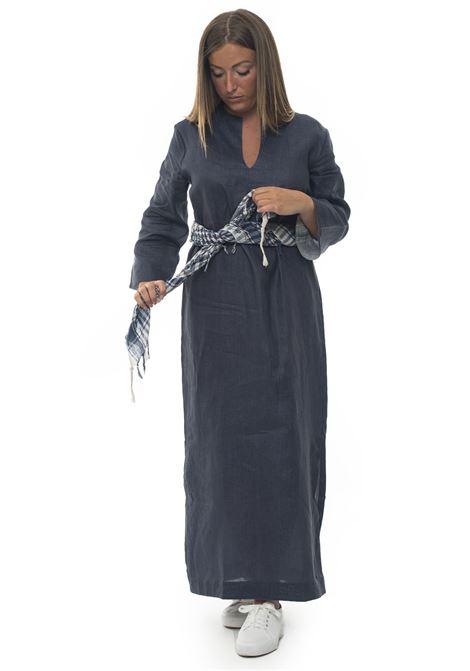 Camicia da donna lunga CAFTANO Vincenzo De Lauziers | 20000010 | CAFTANO-CA082215