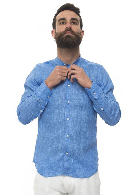 Camicia casual Vincenzo De Lauziers | 6 | CO86-CA82204