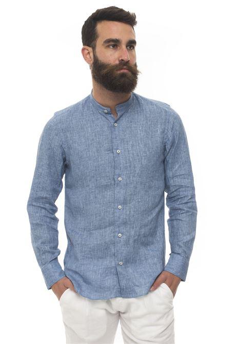 Camicia casual Vincenzo De Lauziers | 6 | CO86-CA82220
