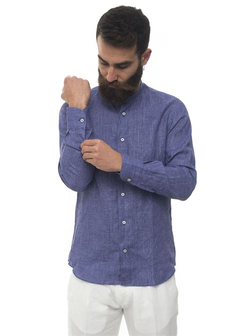 Casual shirt Vincenzo De Lauziers | 6 | CO86-CA8225