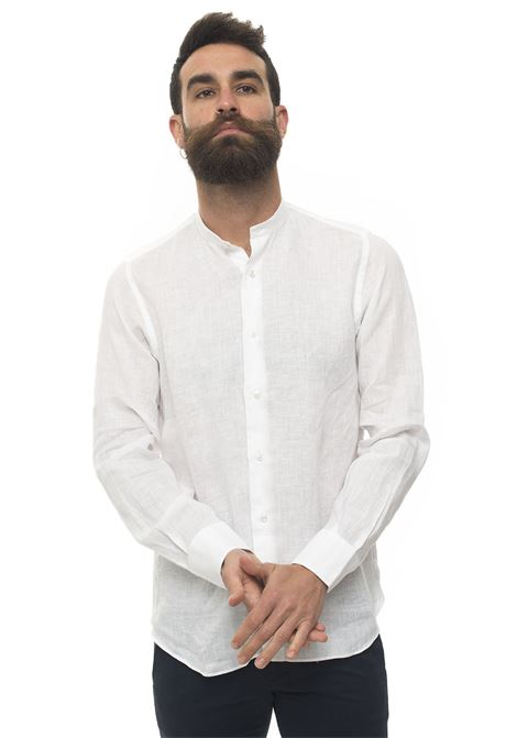 Casual shirt Vincenzo De Lauziers | 6 | CO86-VI86801