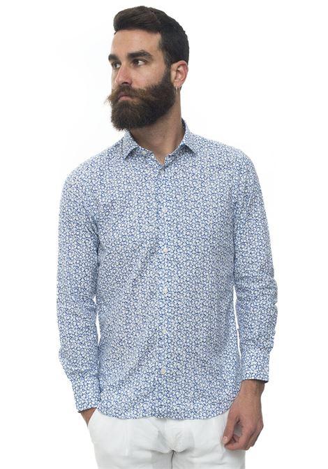 Casual shirt Vincenzo De Lauziers | 6 | FR47-MO102904