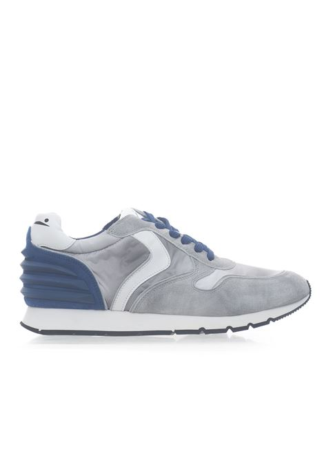 LIAM POWER Sneakers with raised part at the back Voile Blanche | 5032317 | 00120134571B32