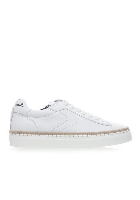 Sneakers con lacci AMALFI Voile Blanche | 5032317 | 00120134750N01