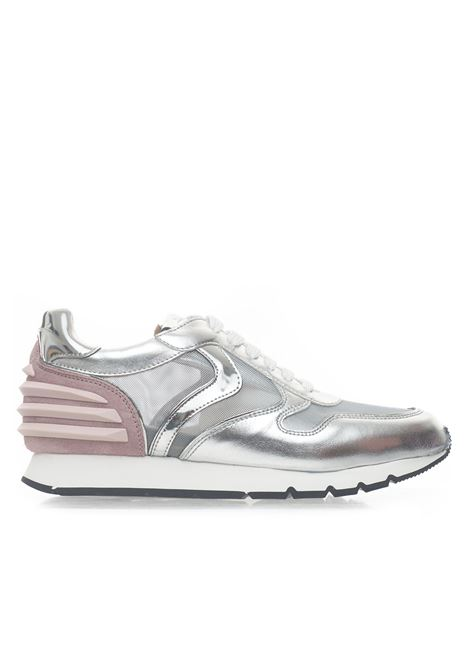 GIULIA POWER MESH Sneakers with raised part at the back Voile Blanche | 5032317 | 00120134991Q19