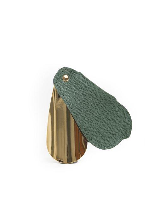 Travel shoehorn Walking Sticks | 20000066 | SH0209VERDE