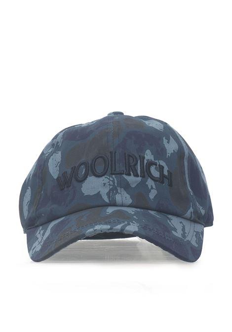 WOACC1618 peaked hat Woolrich | 5032318 | WOACC1618-UT15773893