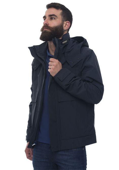 WOCPS2788 medium lenght harrington jacket Woolrich | -276790253 | WOCPS2788-UT12993989
