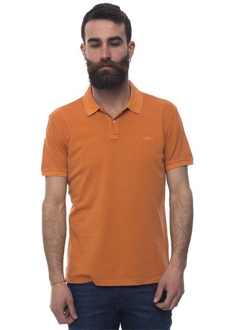 WOP0L0526 short sleeve polo shirt Woolrich | 2 | WOP0L0526-UT14832085