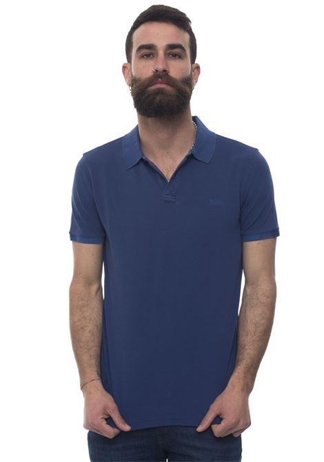 WOP0L0526 short sleeve polo shirt Woolrich | 2 | WOP0L0526-UT1483313