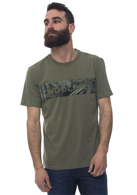 WOTEE1154 T-shirt Woolrich | 8 | WOTEE1154-UT14866373
