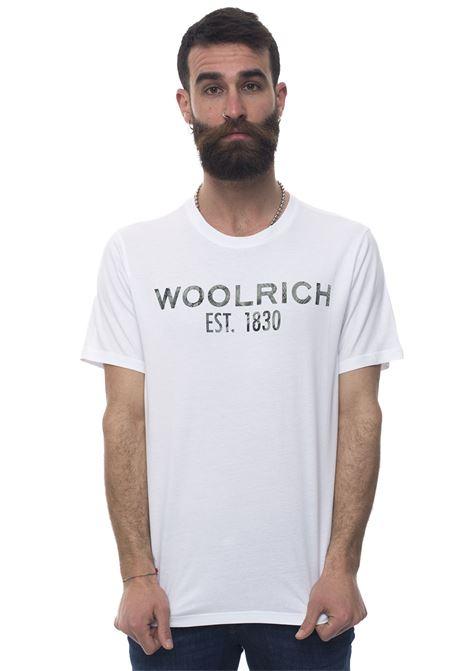 WOTEE1154 T-shirt Woolrich | 8 | WOTEE1154-UT14868041