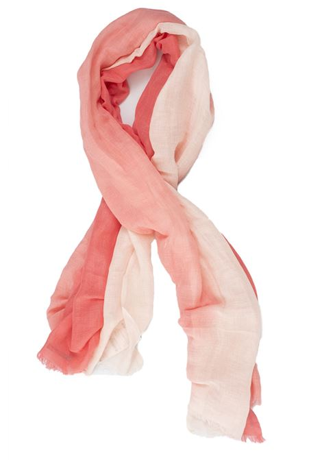 W'S MIX LINEN  Pashmina scarf Woolrich | 77 | WWACC1435-UT1673504