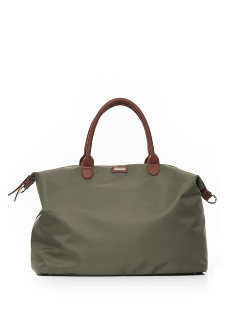 W'S ANN TOTE BAG Bag with zip Woolrich | 31 | WWBAG0152-UT11176266